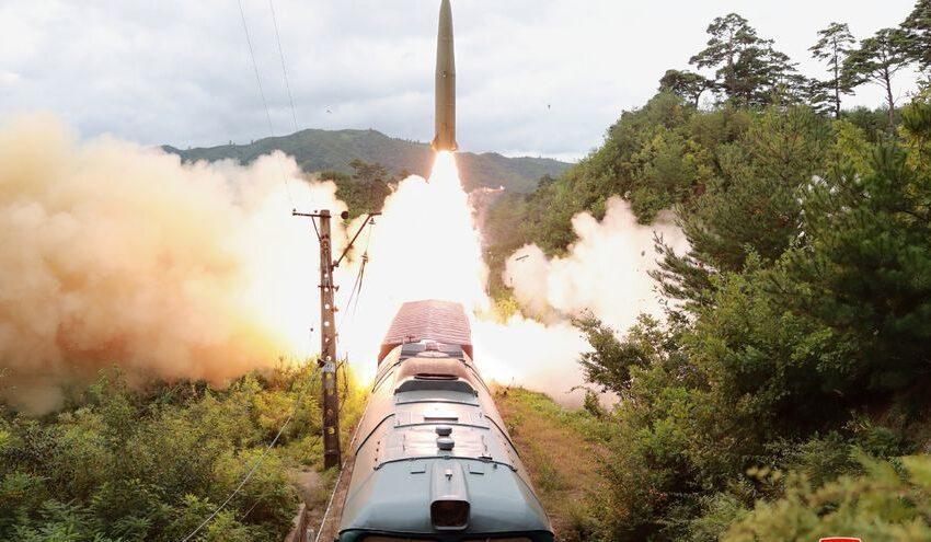 Nuevo armamento de las dos Coreas evidencia escalada militar en la península