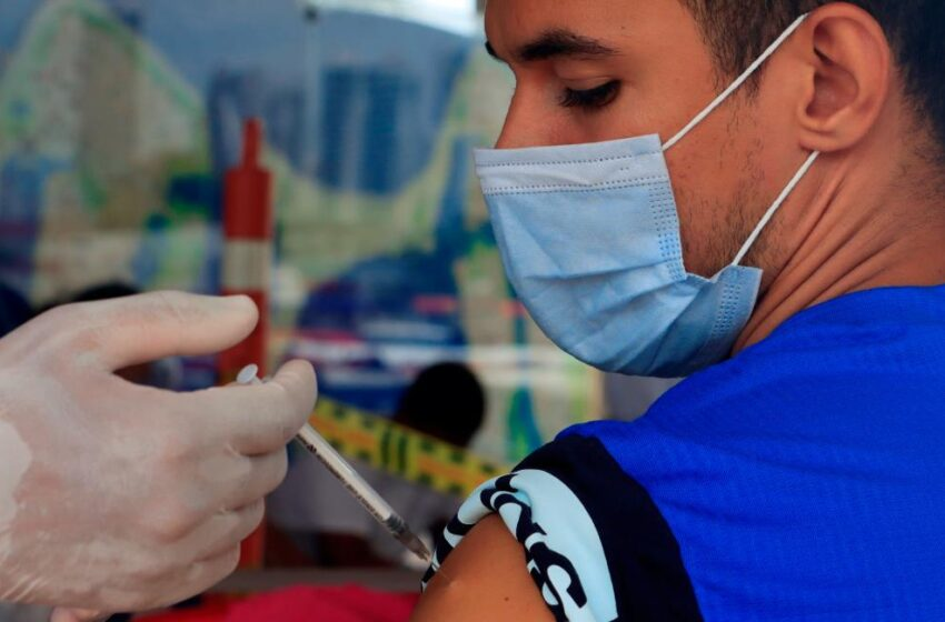 Cifras del coronavirus en Colombia siguen bajas con 1.671 nuevos contagios