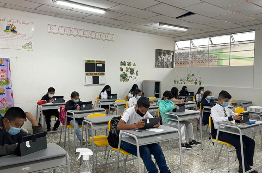 La Procuraduría advirtió que el retorno a la presencialidad en instituciones educativas no debe posponerse