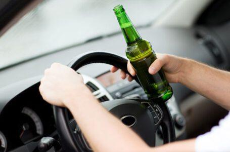 Se iniciaron operativos contra conductores borrachos