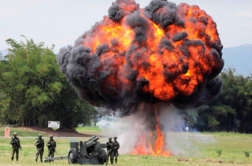 Cinco soldados mueren y 6 heridos en ataque con explosivos de ELN
