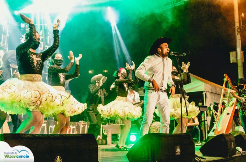 Comenzó la reactivación económica con eventos culturales en nueve municipios metenses