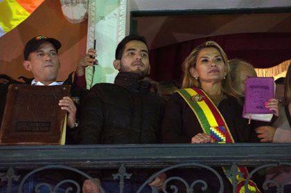 La Justicia boliviana ordena otros 6 meses de prisión preventiva a exministro