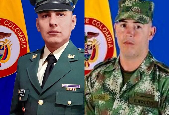 E.L.N. dice que dejará libres a dos militares secuestrados en Arauca
