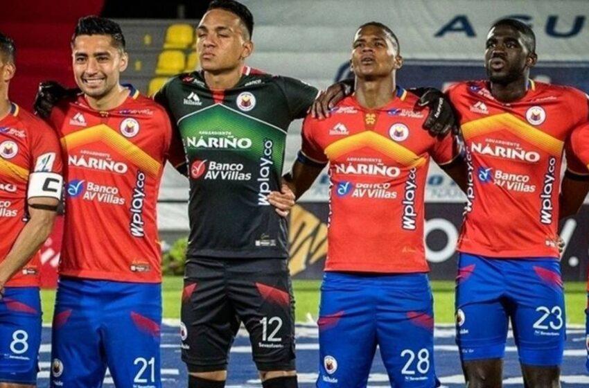 Futbolistas del Deportivo Pasto no jugarán hasta cuando les paguen deuda salarial