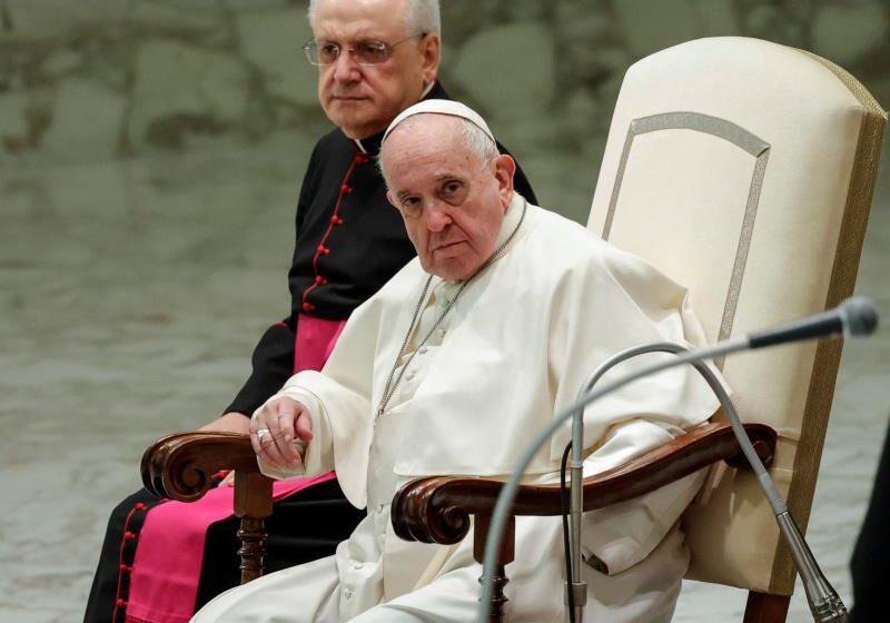 El papa admite errores en la evangelización por imponer solo un modelo cultural