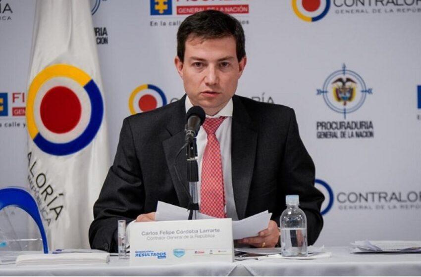 Contralor General de la República acompañará hoy al Alcalde en entrega de polideportivos