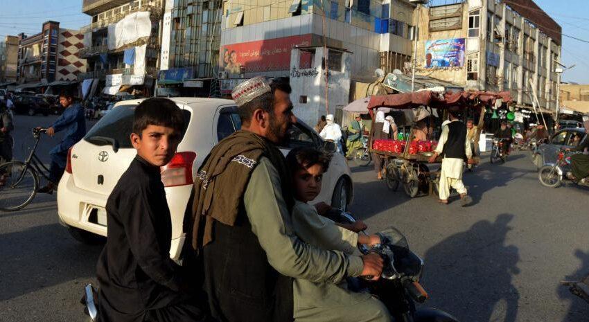 Al menos 7 muertos y 13 heridos en un atentado en una mezquita chií afgana