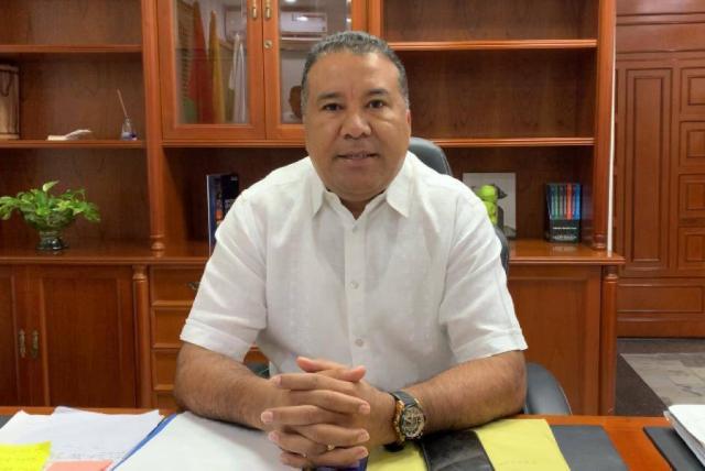 El Gobernador de Arauca clama por la paz en medio de la violencia