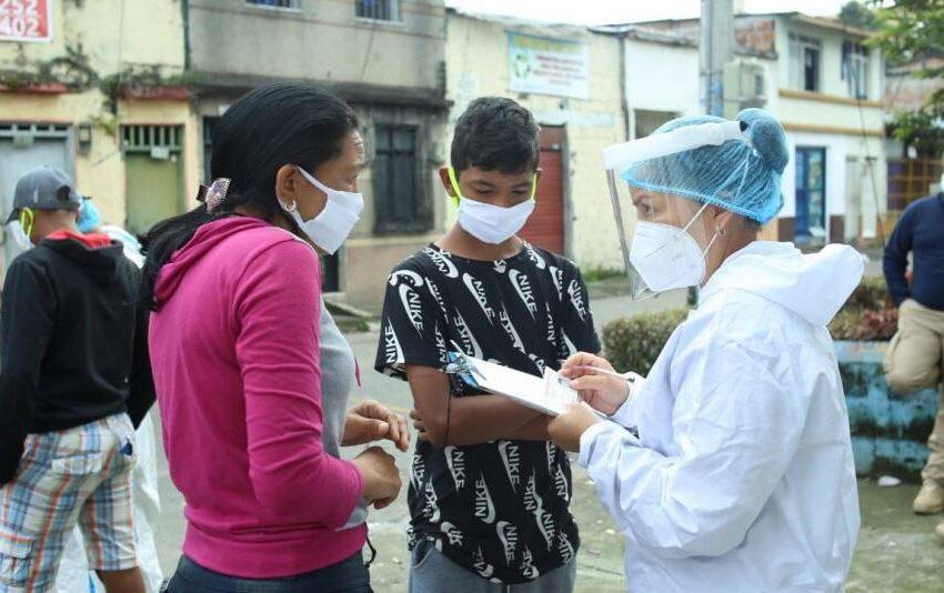 Colombia registra 1.518 casos nuevos y 38 muertes por covid-19