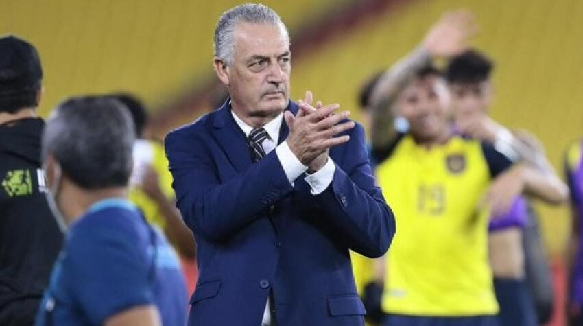 Alfaro dice que Ecuador tendrá una «batalla muy dura» contra Colombia