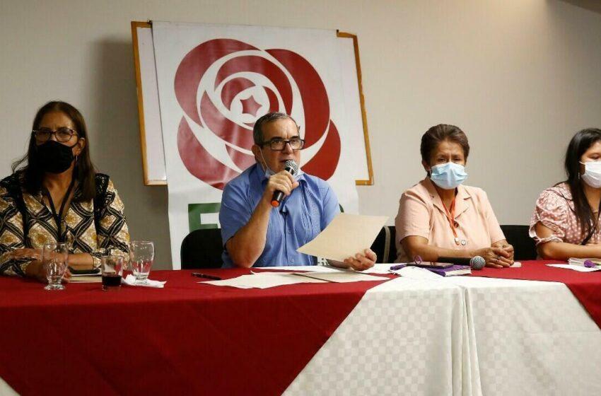 Comuneros y Uribistas, por separado, muestran sus aspiraciones electorales
