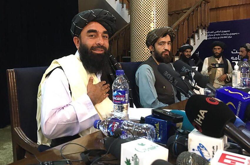 Los talibanes esperan complacer a la comunidad internacional en Moscú