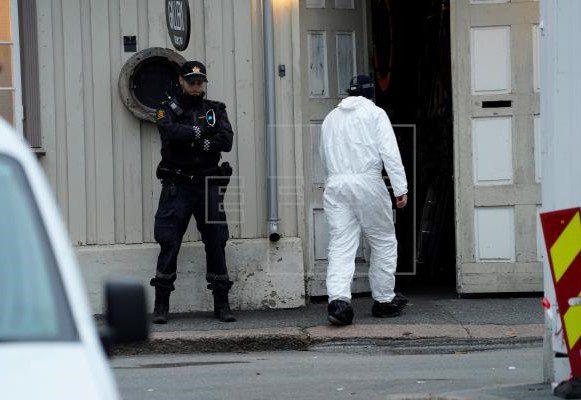 Autor de ataque mortal en Noruega es un converso al islam radicalizado