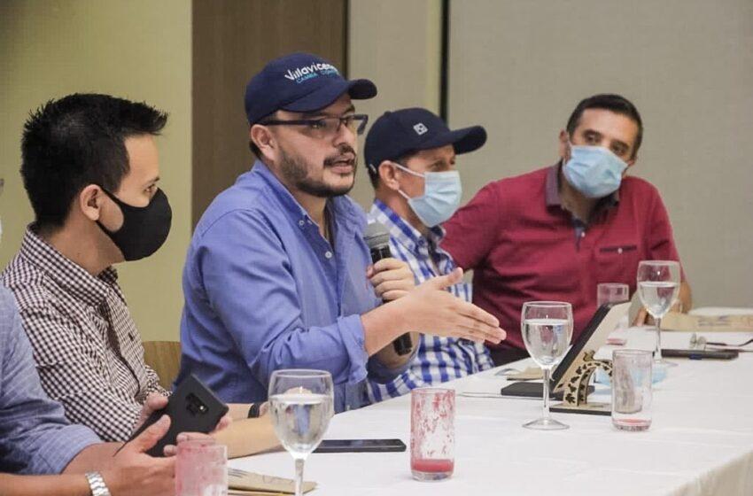 Sobre la inseguridad el Alcalde de Villavicencio responde a sus críticos