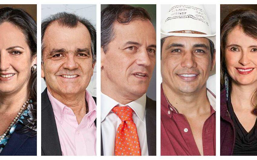 Este viernes foro de precandidatos del Uribismo en Villavicencio