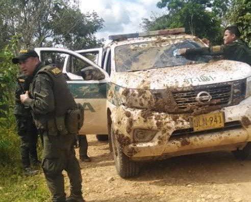 Así informó al mundo la Agencia EFE sobre el atentado con explosivo a caravana del Gobernador