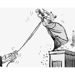 Justicia por mano propia – Por: Rodrigo Guerreros