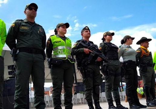 La Metropolitana presentará el Plan de seguridad para la temporada decembrina