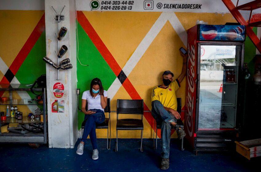 Los colombianos en Venezuela, entre la añoranza y el olvido de su país