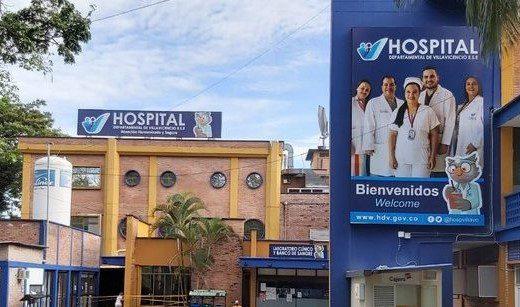 Hospital, cárcel y aeropuerto internacional aspiración de Villavicencio y el Meta