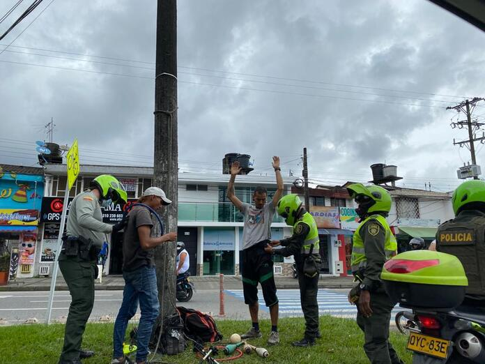 Controlar a los extranjeros residentes en el Meta piden ciudadanos de Villavicencio