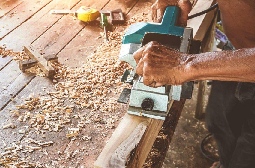 """Operativos """"sorpresa"""" a carpintería y talleres de ebanistería en prevención contra el tráfico de madera"""
