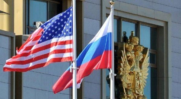 Rusia no ve progreso en el diálogo con EE. UU. sobre legaciones diplomáticas