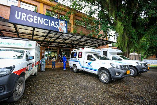 Licencian a personal en el Hospital de Villavicencio